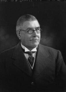 Thomas Tickler British politician