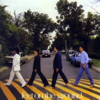 Feet on the Ground - Image: APO (feet on the ground)