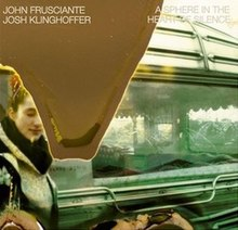 Studio album by john frusciante and josh klinghoffer