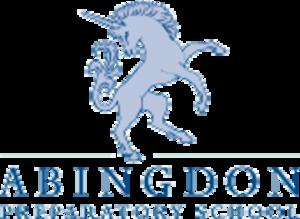 Abingdon Preparatory School - Image: Abingdon preparatory school logo