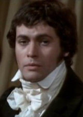 Jon Finch - Finch in Lady Caroline Lamb (1972)