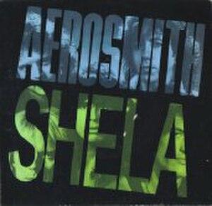 Shela (song) - Image: Aerosmith Shela