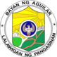 Official seal of Aguilar