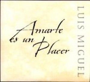 Amarte Es un Placer (song) - Image: Amarsng
