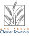 Official seal of Ann Arbor Township, Michigan