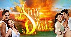dagat - Apoy Sa Dagat - March 01,2013  275px-Apoy_sa_Dagat_Logo