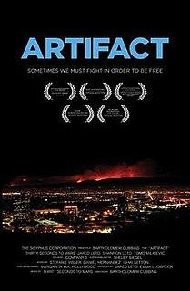 <i>Artifact</i> (film)