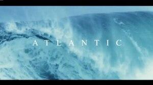 Atlantic: The Wildest Ocean on Earth - Image: Atlantic The Wildest Ocean on Earth titlecard
