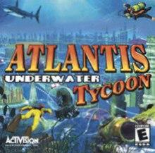 atlantis underwater tycoon wikipedia