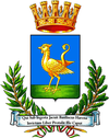 Coat of arms of Aversa