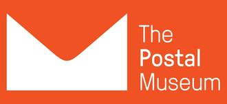 Postal Museum (London) - Image: BPMA logo fairuse