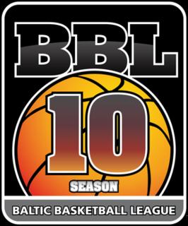 2013–14 Baltic Basketball League
