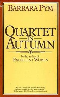 <i>Quartet in Autumn</i>