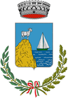 Coat of arms of Baunei