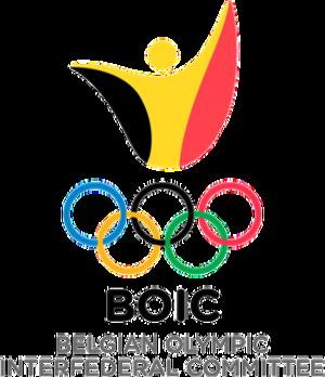 Belgian Olympic Committee - Image: Belgian Olympic Committee logo (new)