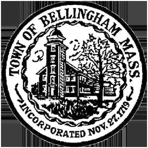 Bellingham, Massachusetts - Image: Bellingham MA seal