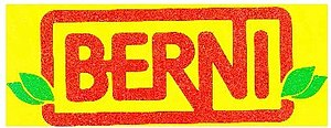 Berni Inn - The Berni Inn logo