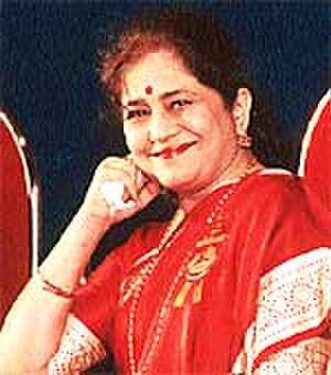 Bhakti Barve - Image: Bhakti Barve (1948 – 2001)