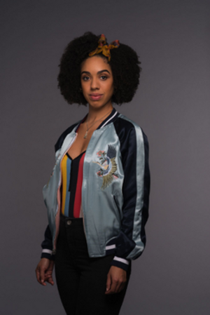 Bill Potts (Doctor Who) - Pearl Mackie as Bill Potts