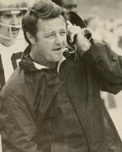 Bobby Bowden WVU