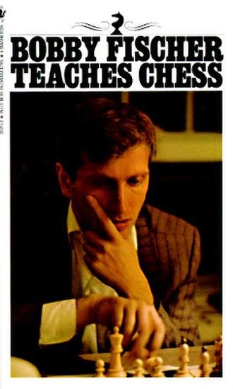 Bobby Fischer Teaches Chess - Image: Bobby Fischer Teaches Chess