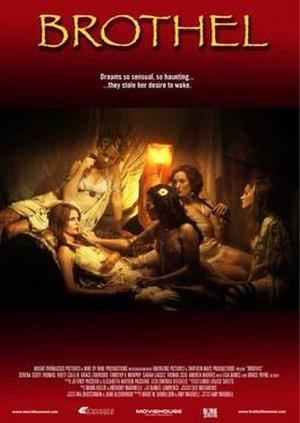 Brothel (film) - Image: Brothel.promo.poster