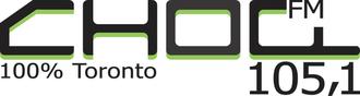 CHOQ-FM - Image: CHOQ FM