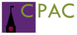 CPAC (TV channel) - Original logo used from 1992 to 1996