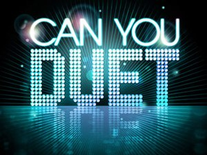Can You Duet - Can You Duet logo