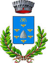 Coat of arms of Ceranesi