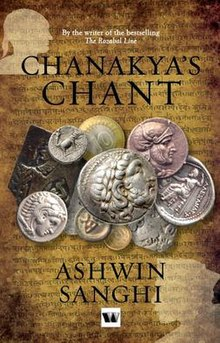 Chanakyas Chant Novel Pdf