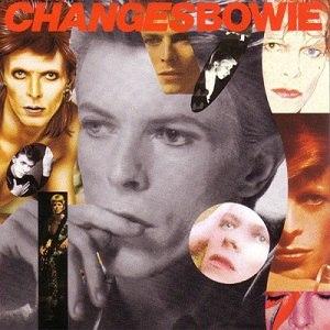 Changesbowie - Image: Changesbowie