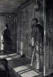 <i>A Dreary Story</i> novella by Anton Chekhov