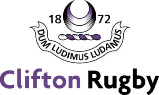 Clifton Rugby Football Club English rugby union club founded in Clifton, Bristol.