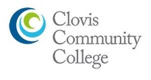 Clovis Community College (California) - Image: Clovis Community College (Fresno, CA) logo
