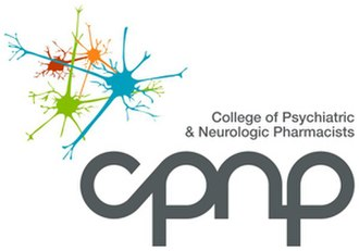 College of Psychiatric and Neurologic Pharmacists - Image: College of Psychiatric and Neurologic Pharmacists Logo