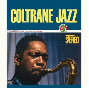 Coltrane Jazz - Image: Coltrane jazz