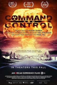 control movie