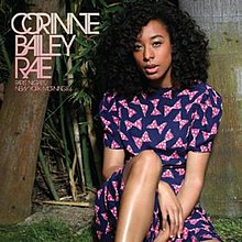 singles in corinne Released on may 29, 2006, trouble sleeping was the third single from corinne bailey rae the song peaked in the top 40 on singles charts in the netherlands and the uk and peaked at number seven on the billboard smooth jazz chart in the us.