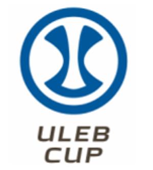 EuroCup Basketball - Image: Cup uleb