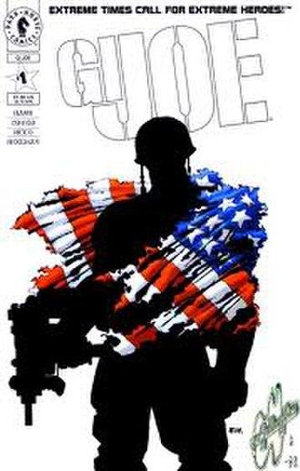 G.I. Joe Extreme - Image: DHGI Joe Extreme 1