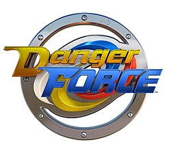 Danger Force Wikipedia