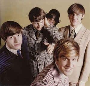 Danny's Reasons - Danny's Reasons in 1967.