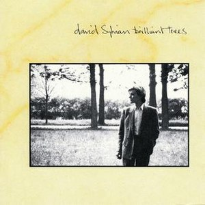 Brilliant Trees - Image: David Sylvian Brilliant Trees (album cover)