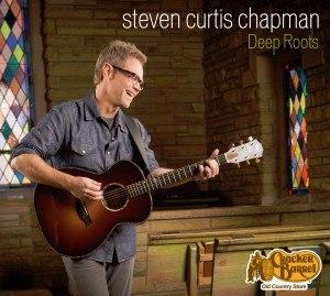Deep Roots (album) - Image: Deep Roots by Steven Curtis Chapman