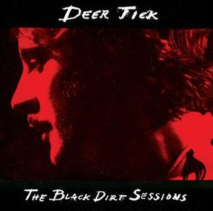 The Black Dirt Sessions - Image: Deer Tick Blackdirt