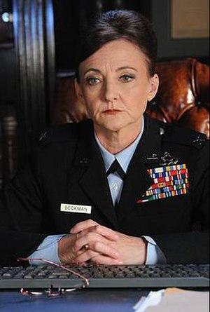 Diane Beckman - Image: Diane Beckman