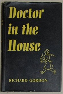 doctor in the house by r gordon