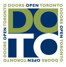 Doors Open Toronto logo  sc 1 st  Wikipedia & Doors Open Toronto - Wikipedia