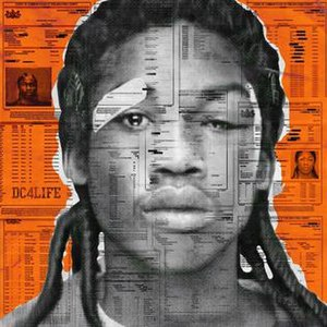 DC4 (mixtape) - Image: Dreamchasers 4